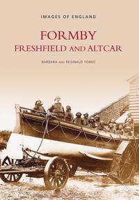 Formby, Freshfield and Altcar