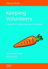 Keeping Volunteers