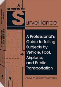 Secrets of Surveillance