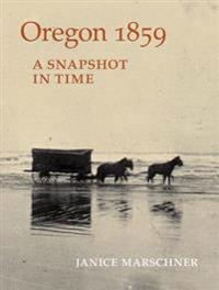 Oregon 1859
