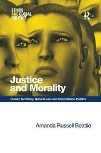 Justice and Morality