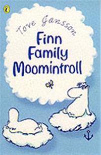 Finn Family Moomintroll