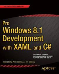 Pro Windows 8.1 Development With XAML and C#