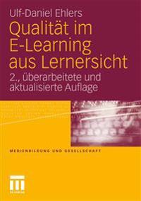 Qualitat im E-Learning aus lernersicht