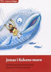 Jonas i fiskens mave
