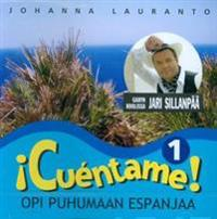Cuentame! 1 (cd)