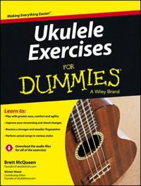Ukulele Exercises for Dummies