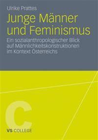 Junge M�nner Und Feminismus