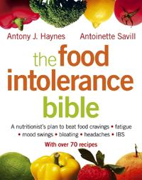 Food Intolerance Bible