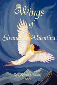 Wings of Sivananda-valentina