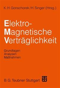 Elektromagnetische Vertraglichkeit