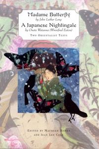 Madame Butterfly and a Japanese Nightingale