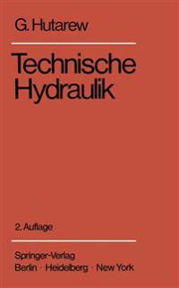 Einf hrung in Die Technische Hydraulik