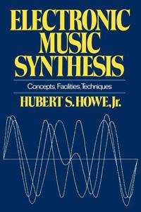Electronic Music Synthesis