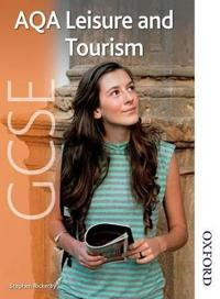Aqa Gcse Leisure and Tourism