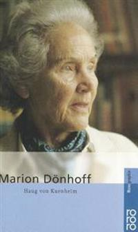 Marion Donhoff