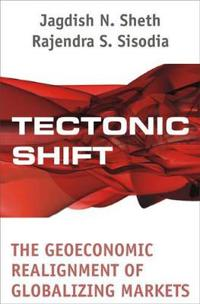 Tectonic Shift
