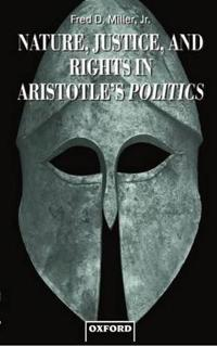 Nature, Justice, and Rights in Aristotle's Politics