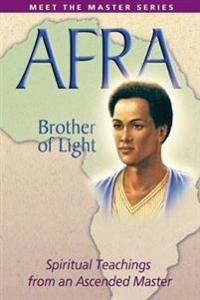 Afra - Brother of Light