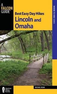 Falcon Guide Best Easy Day Hikes Lincoln and Omaha