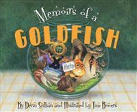 Memoirs of a guldfish - Devin Scillian  Tim (ILT) Bowers  Devin Scillian - böcker (9781585365074)     Bokhandel
