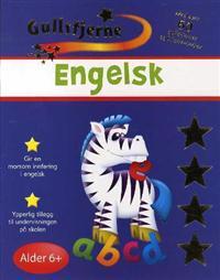 Engelsk. Alder 6+