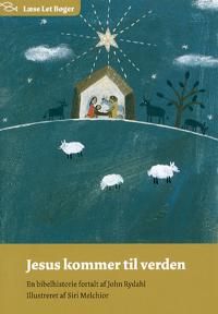 Jesus kommer til verden