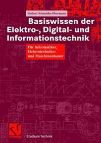 Basiswissen der elektro-, Digital- und infurmationstechnik