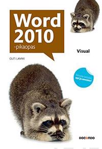 Word 2010 -pikaopas