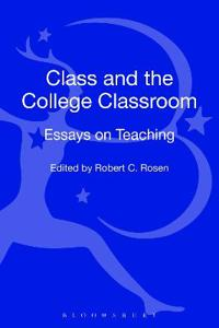 Class and the College Classroom