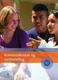 Kommunikasjon og samhandling; helsesekretær vg3 - Magdalena Hernes | Ridgeroadrun.org