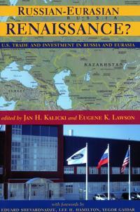 Russian-Eurasian Renaissance?