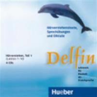 Delfin. Hörverstehen 1. 4 CDs