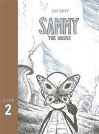 Sammy The Mouse