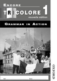 Encore Tricolore 1