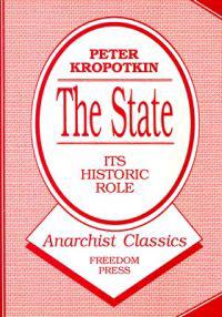 The State--Its Historic Role
