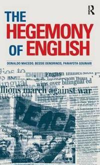 Hegemony of English