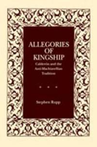 Allegories Of Kingship