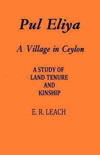 Pul Eliya-A Village in Ceylon