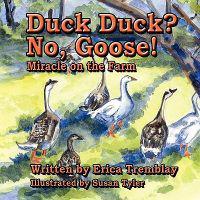 Duck Duck? No, Goose!