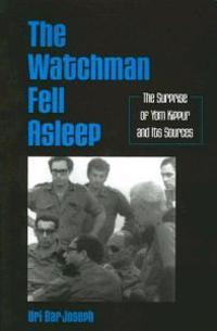 The Watchman Fell Asleep
