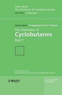 The Chemistry of Cyclobutanes, 2 Volume Set