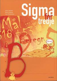 Sigma for tredje B