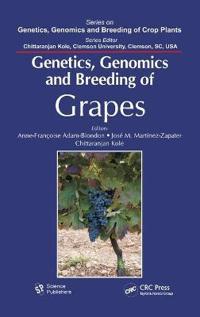 Genetics, Genomics, and Breeding of Grapes