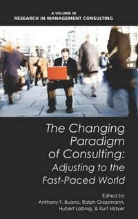 The Changing Paradigm of Consulting