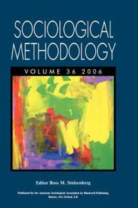 Sociological Methodology 2006