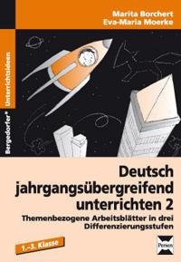 Deutsch jahrgangsübergreifend unterrichten 2
