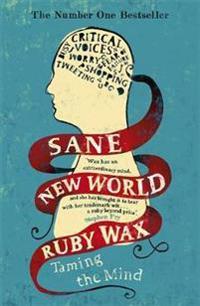 Sane New World - Ruby Wax - böcker (9781444755756)     Bokhandel