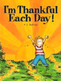 I'm Thankful Each Day
