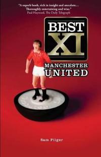 Best XI Manchester United
